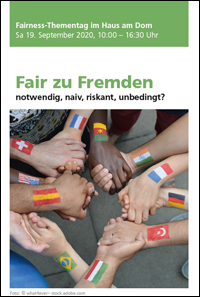 Fairness Thementag 2020
